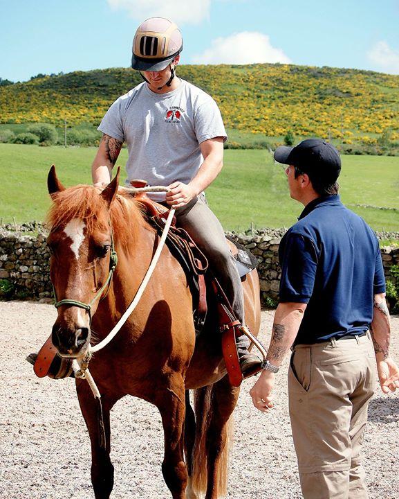 Horseback UK